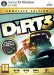 DiRT 3 Complete Edition PC STEAM