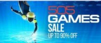 Games Publisher Sale