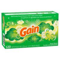 Gain Dryer
