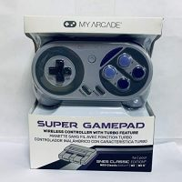 Wireless Gaming Controller for Nintendo