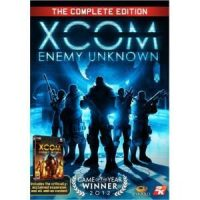 [Steam] XCOM: Enemy Unknown Complete Edition PC - $3