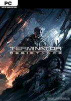 Terminator: Resistance PC (Steam) (EU Code) - $41