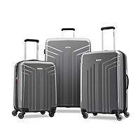"""Samsonite Sparta 3-Piece Spinner Luggage Set (19"""""""