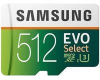 512GB MicroSDXC