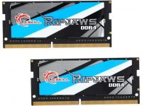 16GB (2x8GB) G.SKILL Ripjaws Series DDR4 2666 SO-DIMM Laptop Memory