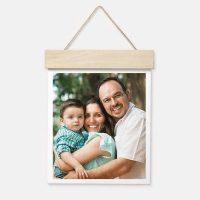 "Walgreen's Photo: 11""x14"" Wood Hanger Board Print"