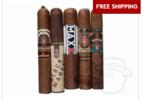 Alec Bradley Cigar Sampler $9.99 with free shipping
