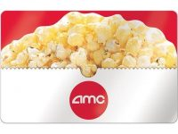 Verizon Up Rewards Members: $5 AMC Gift Card