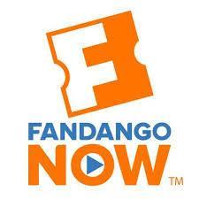 Sprint Customers: Fandango Now Digital SD Movie Rental