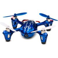 Hubsan X4 Quadcopter w/ 720p Video Camera (Royal Blue)