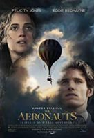 Select Theaters: Atom Tickets: The Aeronauts Movie Ticket