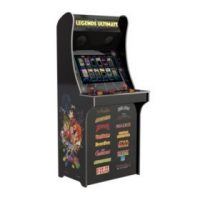 Legends Ultimate Home Arcade Special Edition: $450 at Sam's Club this Saturday (12/14)