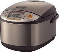 Zojirushi NS-TSC18 10-Cup Micom Rice Cooker and Warmer