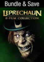 VUDU Digital HDX Bundles: Leprechaun 8-Film