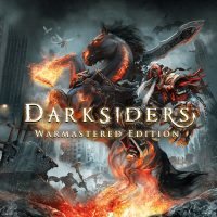 EPIC: Darksiders Warmastered