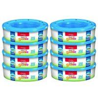 8-Pack 270-Count Playtex Diaper Genie Refills