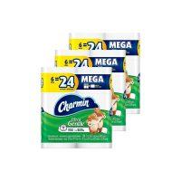 18-Count Charmin Mega Rolls Ultra Gentle Toilet Paper