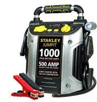Stanley J5C09 1000 Amp Peak Jump Starter w/ Air Compressor