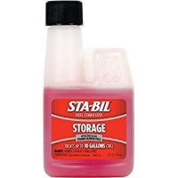 4-Ounce STA-BIL Fuel Stabilizer