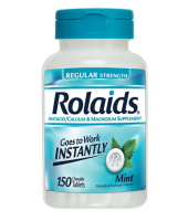 96-Ct Rolaids Extra Strength Tablets (Mint) or 150-Ct Regular Strength Tablets