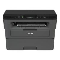 Brother HL-L2390DW Wireless Monochrome All-In-One Laser Printer