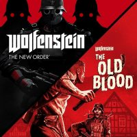 Wolfenstein: The New Order + Wolfenstein: The Old Blood (PCDD)