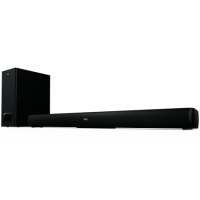 TCL sound bar and subwoofer CLEARANCE $49