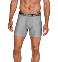 "2-Pack Under Armour UA Men's 6"" Boxerjocks (various colors)"