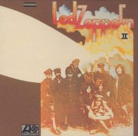 Led Zeppelin: Led Zeppelin II (Vinyl)