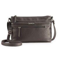 Kohl's Cardholders: Rosetti Tanya Mini Crossbody Bag