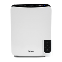 Winix FresHome P450 True HEPA Air Cleaner w/ PlasmaWave Technology