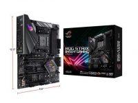 ASUS ROG Strix B450-F Gaming AM4 AMD SATA 6GB/S ATX AMD Motherboard
