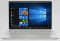 "HP Pavilion 15z Touch Laptop: Ryzen 7 3700U 15.6"" 1080p 12GB DDR4 512GB SSD"