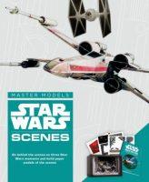 Kids Crafts & Building Books: Star Wars Paper Kit or Disney Frozen Crochet Kit