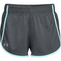 Under Armour 40% Off: Women's UA Tech T-Shirt or Tech Mesh 3 Shorts