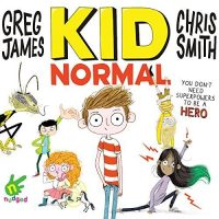 Audible: Kid Normal and Select Harvard Business Review Audiobooks