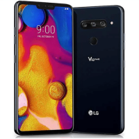 "64GB LG V40 ThinQ 6.4"" Unlocked Smartphone (Open Box)"