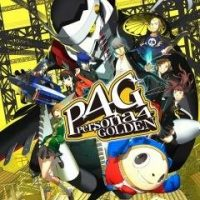 Persona 4 Golden P4G (PS Vita Digital Download)