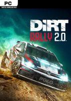 DiRT Rally 2.0 (PC Digital Download)