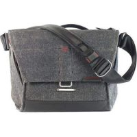 "Peak Design 13"" Everyday Messenger Laptop and Camera Bag"
