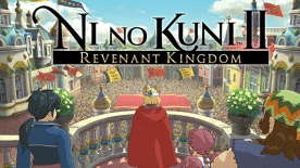 Ni No Kuni II: Revenant Kingdom (PC Digital Download)