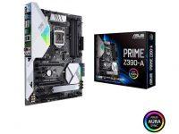 ASUS Prime 300 Series Z390-A Intel 1151 ATX Motherboard