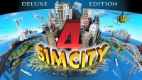 SimCity 4: Deluxe Edition (PC or Mac Digital Download)