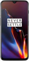 128GB OnePlus 6T A6013 Unlocked Smartphone (Mirror Black)