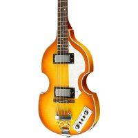 Rogue VB100 Violin Bass Guitar (Vintage Sunburst)