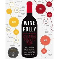 Wine Folly: The Essential Guide to Wine (Kindle eBook)