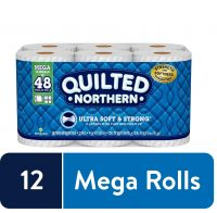 Northern Toilet Paper - Walmart Free Delivery with $35 YMMV