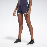 Reebok Women's Les Mills Shorts (Purple)