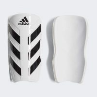 adidas Men's Everlesto Soccer Shin Guards (various sizes)