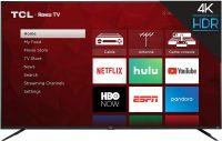 "75"" TCL 75S421 4K UHD LED Roku Smart TV"